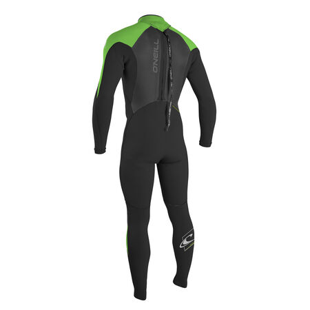 Epic 4/3mm full wetsuit