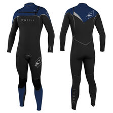 Psycho one f.u.z.e 3/2mm full wetsuit