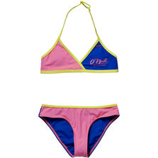 Cross Top Coast Bikini