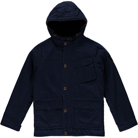 Offshore Jacket