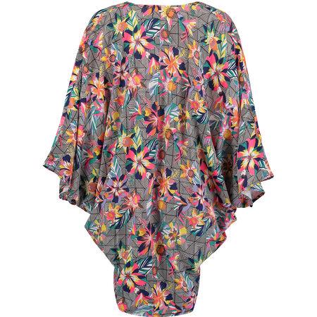 Beach Cover Up Kimono