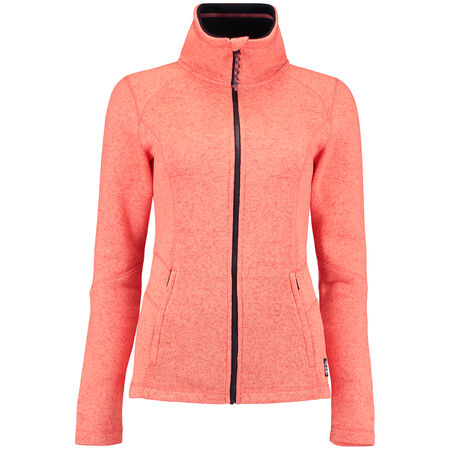 Piste Full Zip Fleece