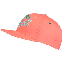Stamped Cap