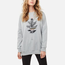 Peaceful Pines Sweatshirt