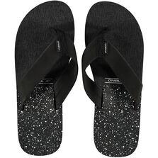 Imprint Pattern Flip flops