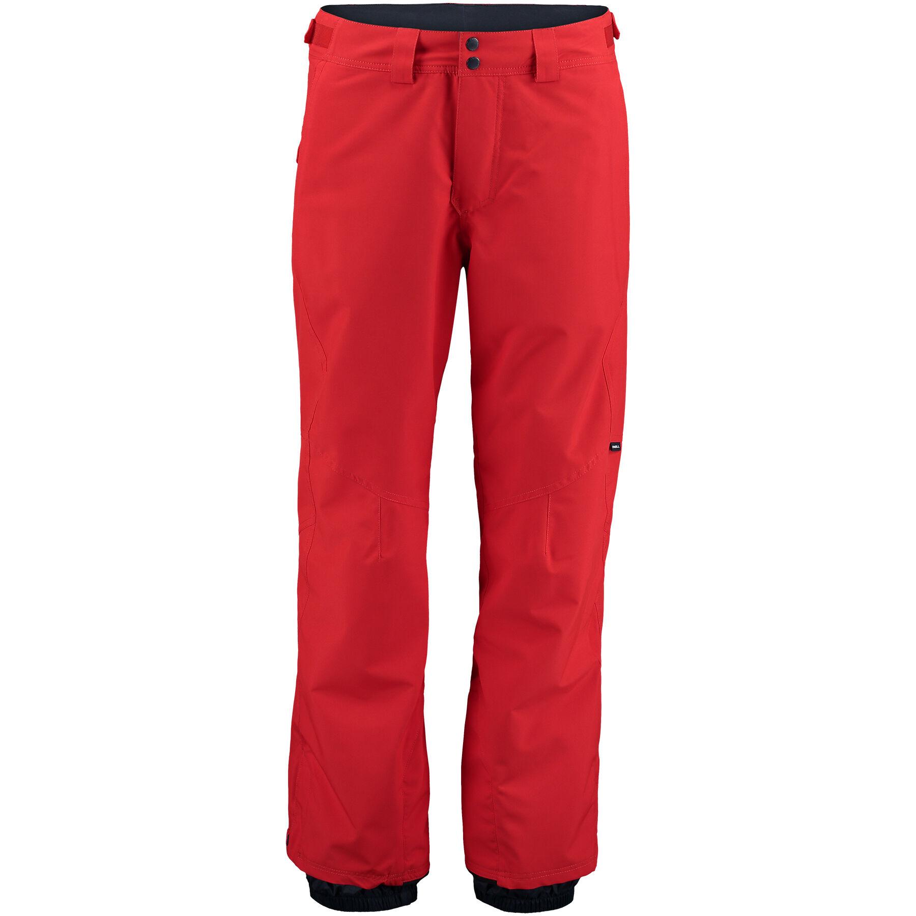 Pantalones de esquí en naranja Hammer de ONeill O'Neill vrTT7aY120