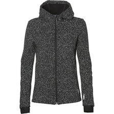 Print Softshell Jacket