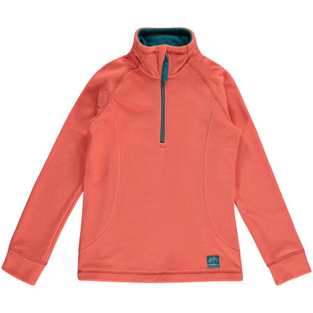 Slope Half Zip Fleece