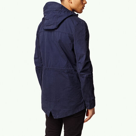 Mission Parka Jacket