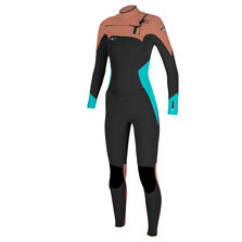 Superfreak™ fuze 5/4mm full wetsuit womens