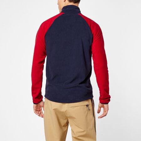 Full Zip Ventilator Fleece