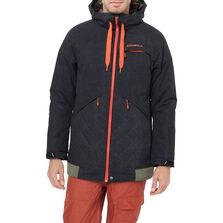 Seb toots jacket