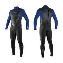 Heat 3q-zip 5/3mm full wetsuit