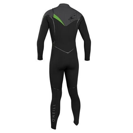 Psycho 1 f.u.z.e. 5/4mm full wetsuit