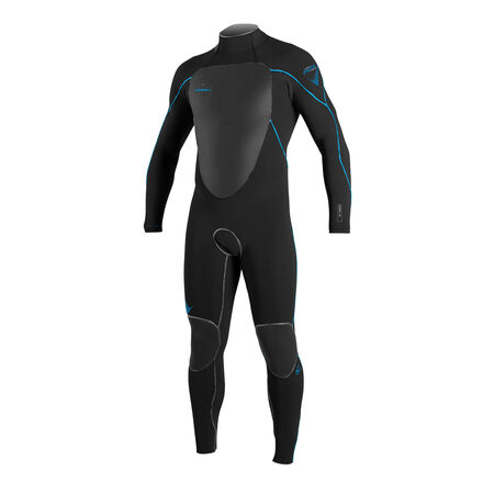 Psycho freak zen zip 4/3mm full wetsuit