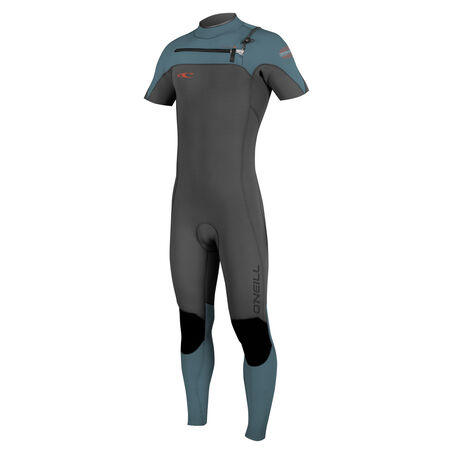 Hyperfreak f.u.z.e. 2mm short sleeve full wetsuit