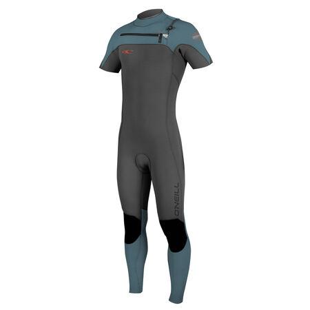 Hyperfreak f.u.z.e. 2mm short sleeve full wetsuit