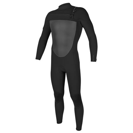 Original 4/3mm chest zip full wetsuit