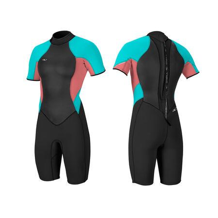 Bahia 2/1mm spring wetsuit