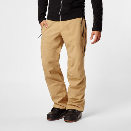 Jeremy Jones 3 Layer Ski Pants