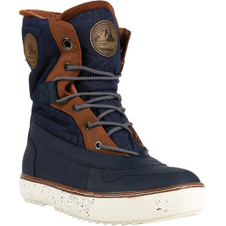 Hucker melee snow boot
