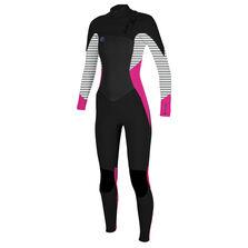 O'riginal f.u.z.e. 4/3mm full wetsuit womens