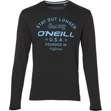 Stay Out Longsleeve T-Shirt