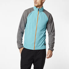 Full Zip Ventilator Fleece