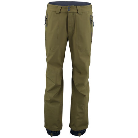 Jones 3 Layer Ski Pants