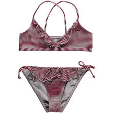 Structure Triangle Bikini