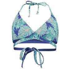 Reversible Wrap Around Bikini Top