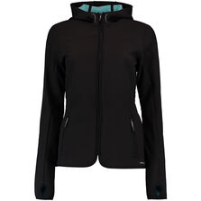 Active Softshell Jacket