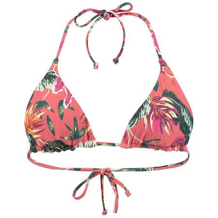 Reversible Triangle Bikini Top
