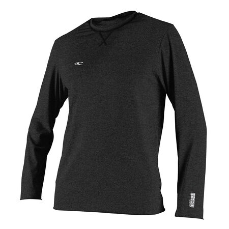 Hybrid skins long sleeve surf tee
