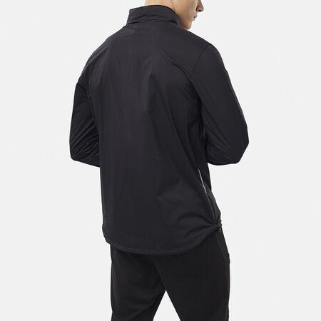 Vim Jacket