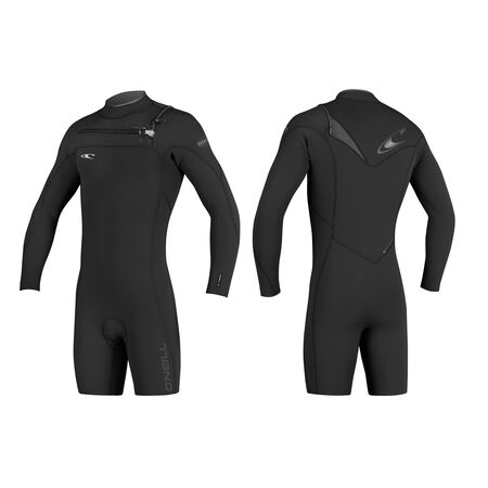 Hyperfreak F.U.Z.E. 2mm Long Slv Spring Wetsuit