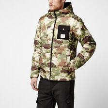 Insulator Ski Jacket