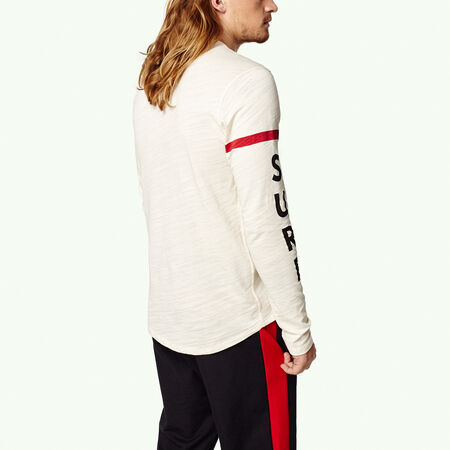 Statement Longsleeve T-Shirt