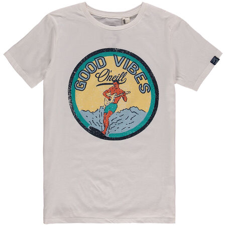 Surf Patch T-Shirt