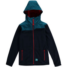 Jack Full Zip Fleece