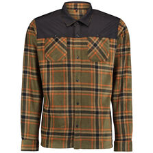 Hybrid Fleece Shirt
