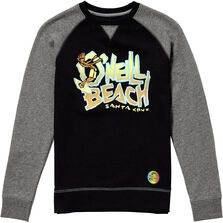 Laid Back Sweatshirt