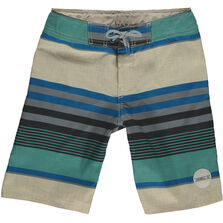 Santa Cruz Stripe Boardshort