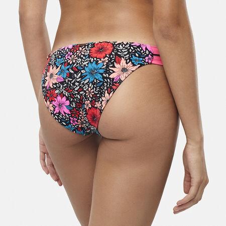 Fancy Elastic Bikini Bottom