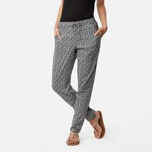 Easy Breezy Print Pants