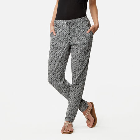 Easy Breezy Print Pants