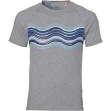 Vernal Fall Hybrid T-Shirt