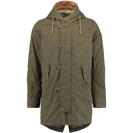Outdoor Parka Jacket