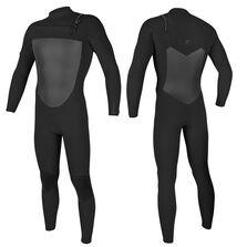 Original 5/4mm chest zip full wetsuit