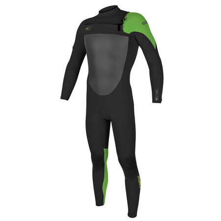Superfreak™ fuze 5/4mm full wetsuit